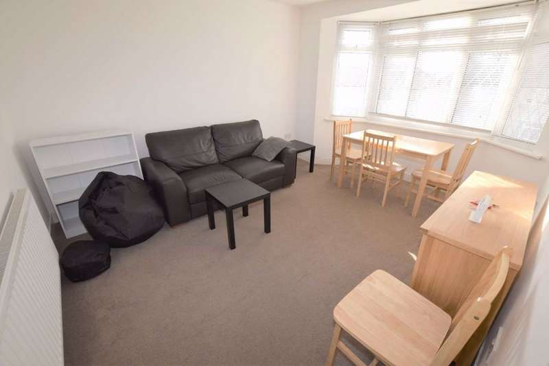 1 Bedroom Flat for rent in Fairfield Way, New Barnet, Herts, EN5