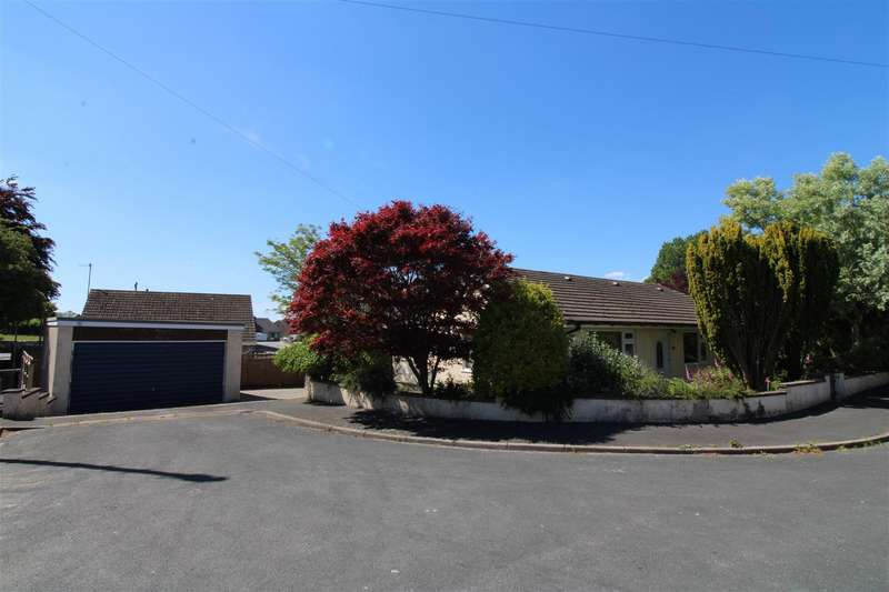 3 Bedrooms Detached Bungalow for sale in Rare Opportunity Located On Meadowcroft, Nether Kellet, Carnforth