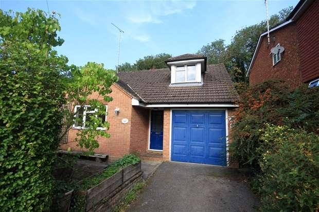 2 Bedrooms House for rent in Hollybush Lane , Harpenden