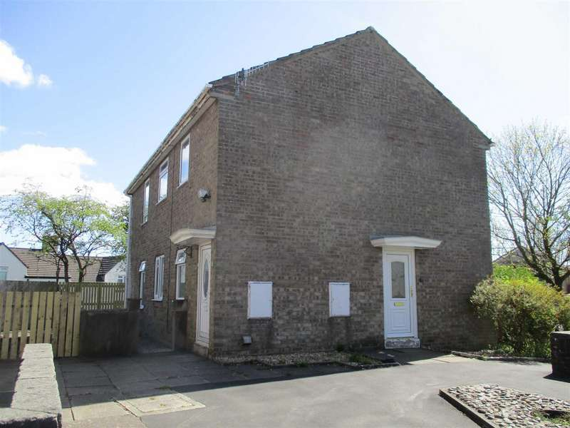 2 Bedrooms Apartment Flat for rent in Dent View, Egremont