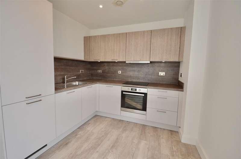 1 Bedroom Apartment Flat for rent in Trent Bridge Quays, Meadow Lane