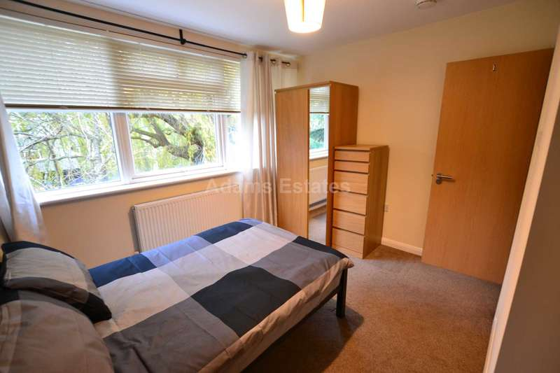 1 Bedroom House Share for rent in Mill Close, Wokingham