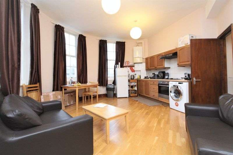 2 Bedrooms Property for rent in High Road, Wood Green, N22