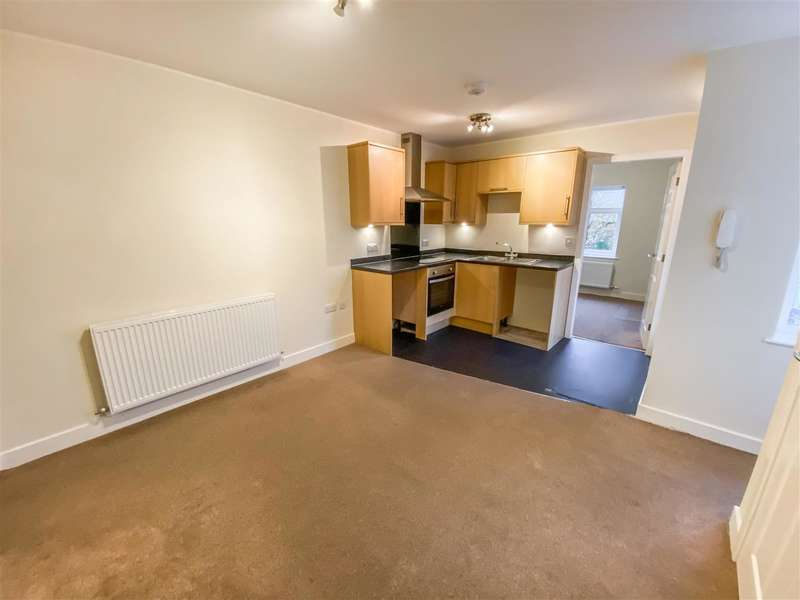 1 Bedroom Apartment Flat for rent in Towngate, Leyland