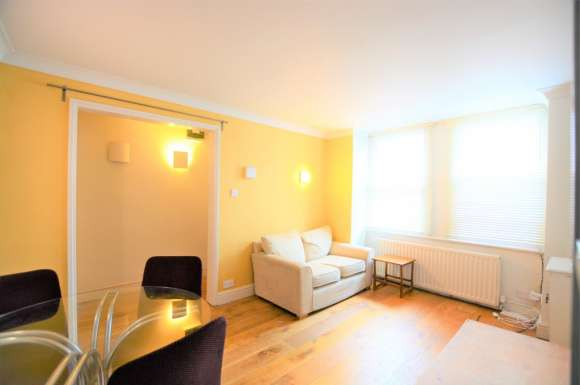 1 Bedroom Property for rent in Borough Street, City Centre, Brighton, BN1