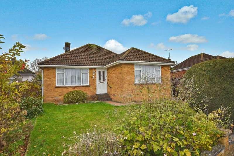 2 Bedrooms Bungalow for sale in Berg Estate, Basingstoke, RG22