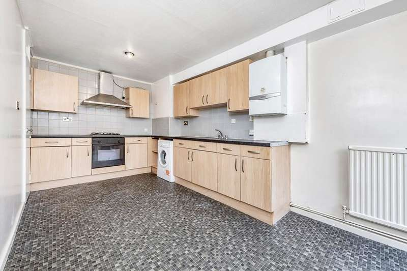 3 Bedrooms Terraced House for rent in Monteagle Way, London SE15