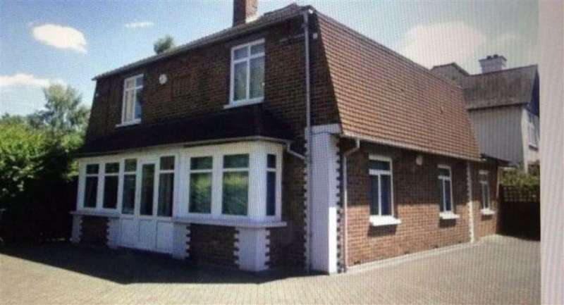 7 Bedrooms Detached House for rent in Orchard Drive, Uxbridge, Middlesex