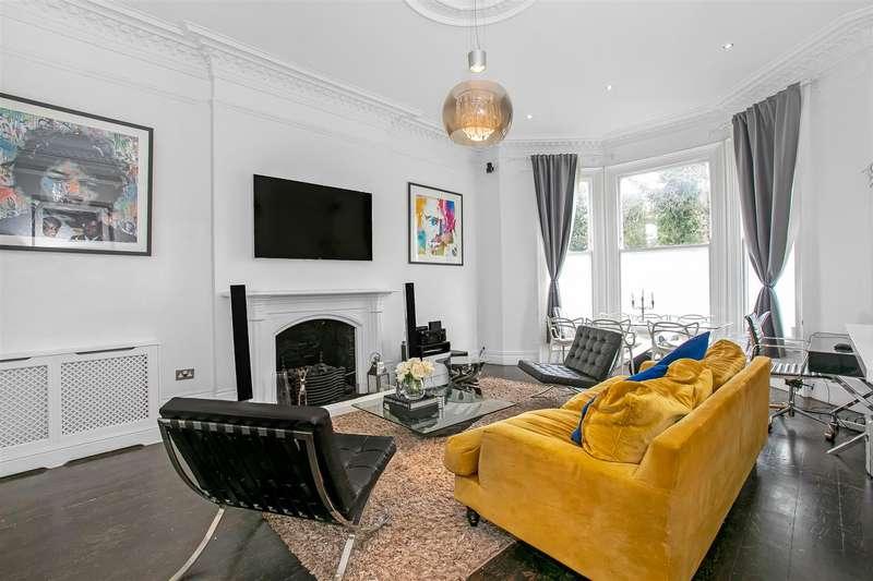 2 Bedrooms Flat for sale in Bromley Road, Beckenham