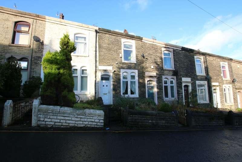 2 Bedrooms Terraced House for sale in Dukes Brow, Revidge, Blackburn