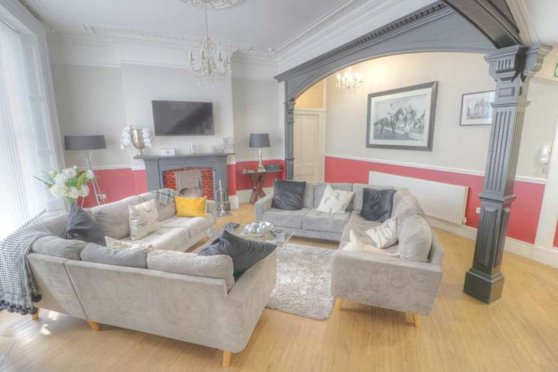 7 Bedrooms House Share for rent in Mill Lane, Wavertree