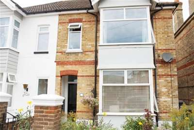 3 Bedrooms House for rent in NORTH ROAD, LOWER PARKSTONE