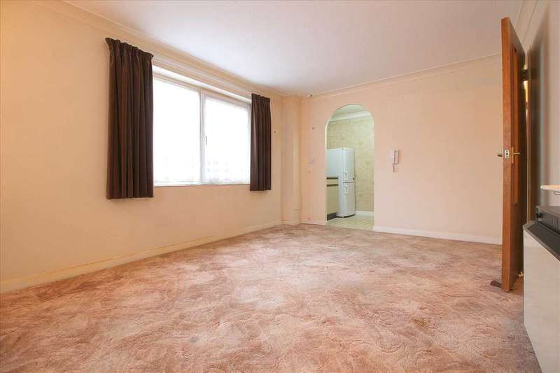 1 Bedroom Flat for rent in Beehive Lane, Ilford