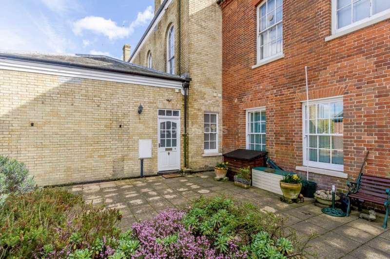 1 Bedroom Apartment Flat for rent in The Shirehall, Swaffham