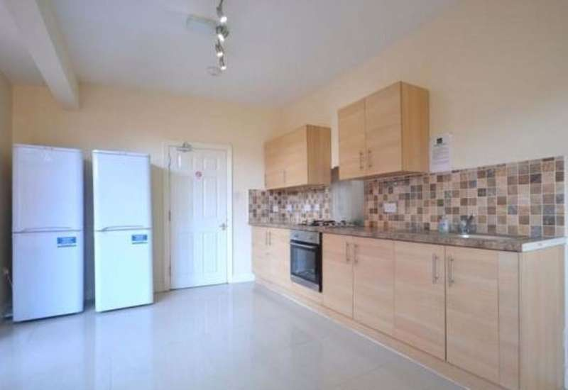 5 Bedrooms House Share for rent in Purser Road, NN1