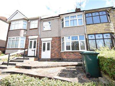 5 Bedrooms Property for rent in Queen Isabels Avenue, Coventry