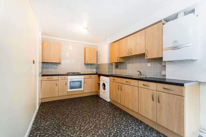 3 Bedrooms House for rent in Monteagle Way, Nunhead, SE15