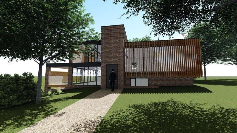 Land Commercial for sale in Building Plot at Wells Close