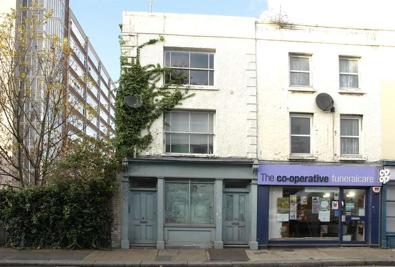 5 Bedrooms Block Of Apartments Flat for sale in High Street, Chatham