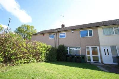 3 Bedrooms House for rent in Greswold Close, Tile Hill, Coventry, CV4