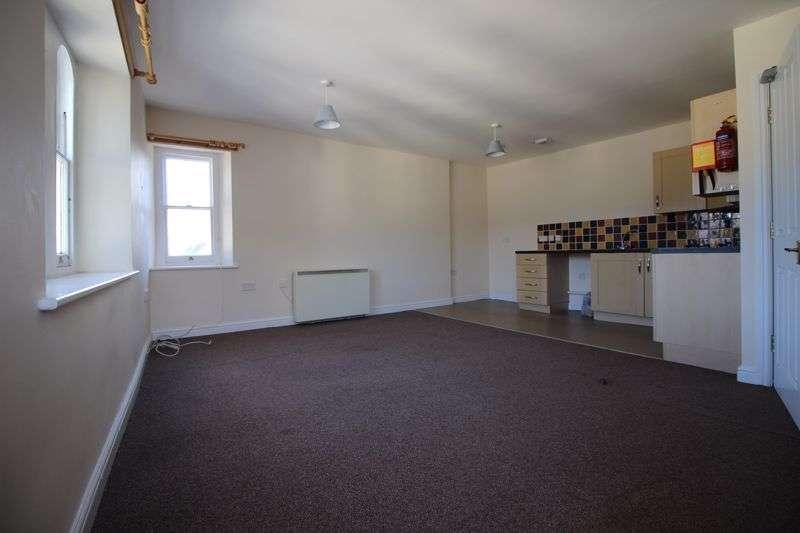 1 Bedroom Property for rent in Bridge Street, Usk