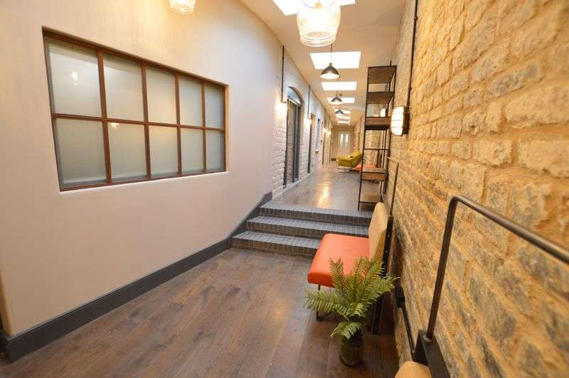 Property for rent in Otters business Hub, All Saints Street, Stamford