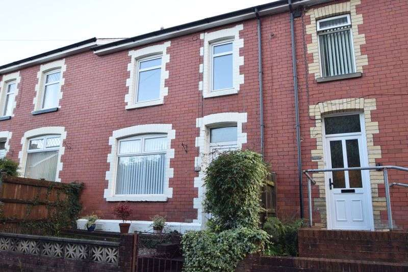 2 Bedrooms Property for sale in Manor Road, Pontypool