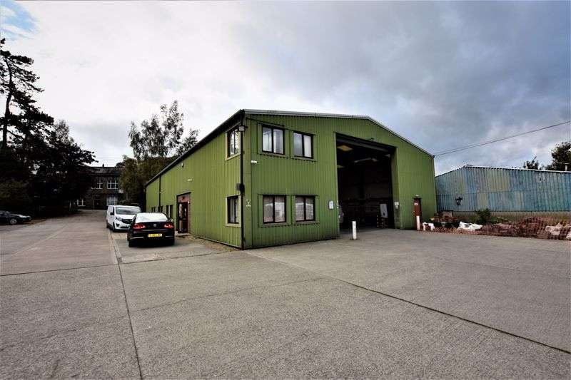 Property for rent in Millstream Works, Station Road, Wickwar