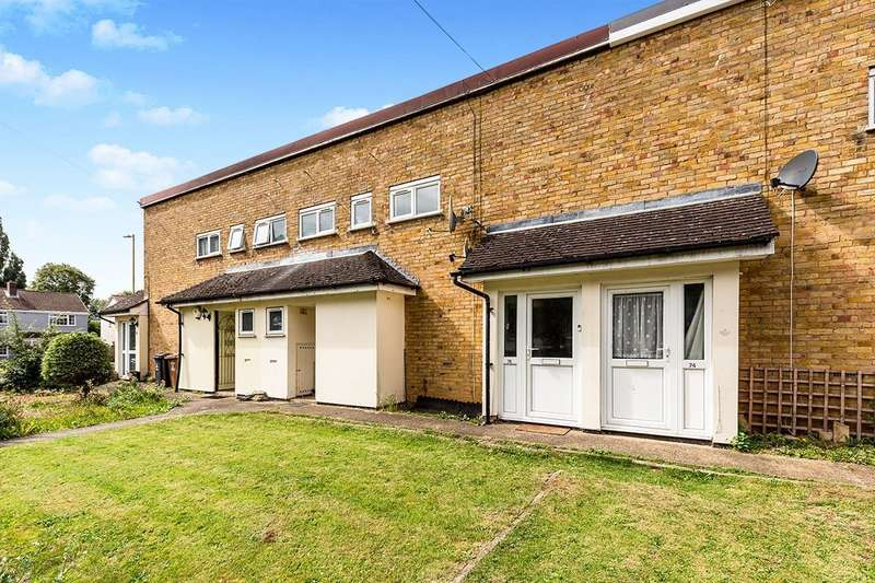 2 Bedrooms House for sale in Peartree Way, Stevenage, Hertfordshire, SG2