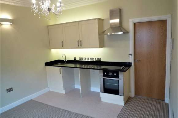 1 Bedroom Property for rent in Victoria Street, Bury St Edmunds