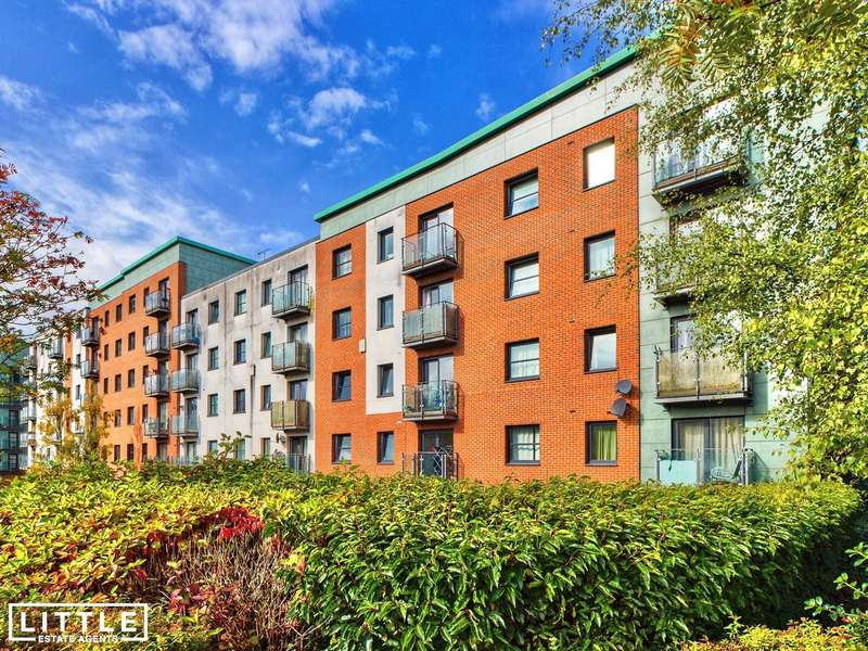 1 Bedroom Apartment Flat for rent in Lower Hall Street, St. Helens, WA10