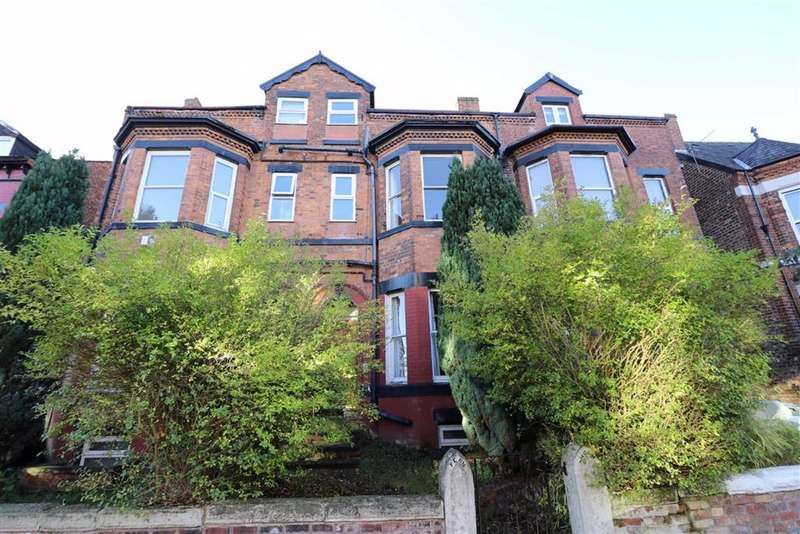 4 Bedrooms Terraced House for sale in Keppel Road, Chorlton, Manchester, M21