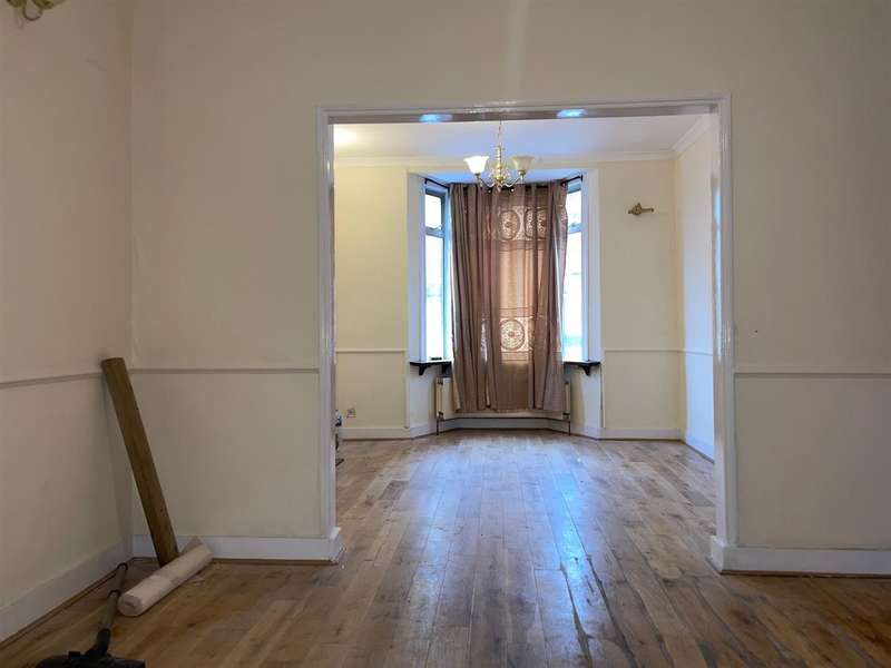 3 Bedrooms House for rent in Oxford Road, London