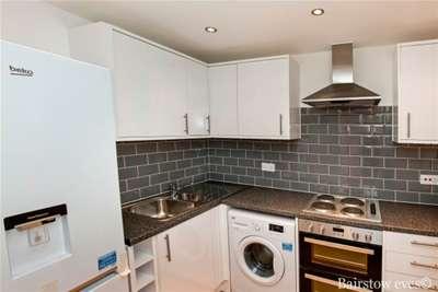 1 Bedroom Flat for rent in York House, Romford, RM1