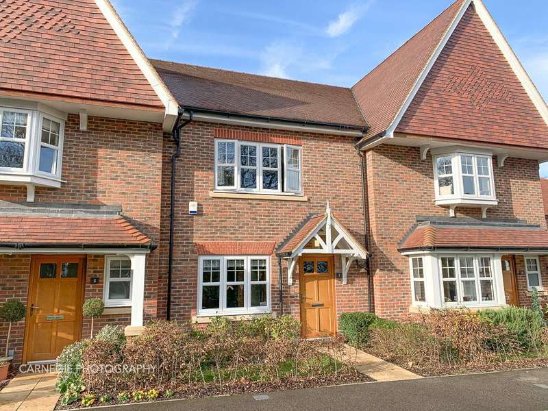 3 Bedrooms House for sale in Akers Court, Welwyn