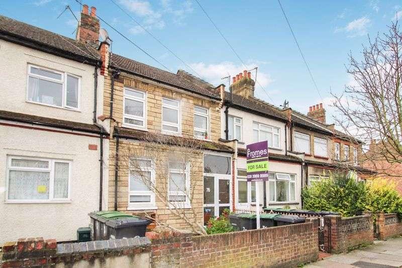 4 Bedrooms Property for sale in Granville Road, Wood Green, N22