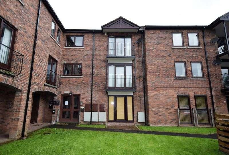1 Bedroom Property for rent in Bridge Lane, Carlisle