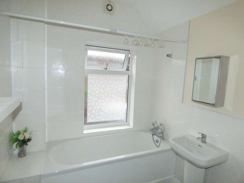 2 Bedrooms Terraced House for rent in Beechfield Road, Hyde Park, Doncaster, DN1 2AJ