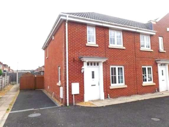 3 Bedrooms End Of Terrace House for sale in Jethro Street, Bolton, BL2