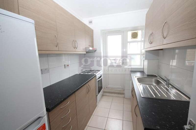 3 Bedrooms Apartment Flat for rent in Burnt Oak Broadway, Edgware, Middlesex, HA8 0BN