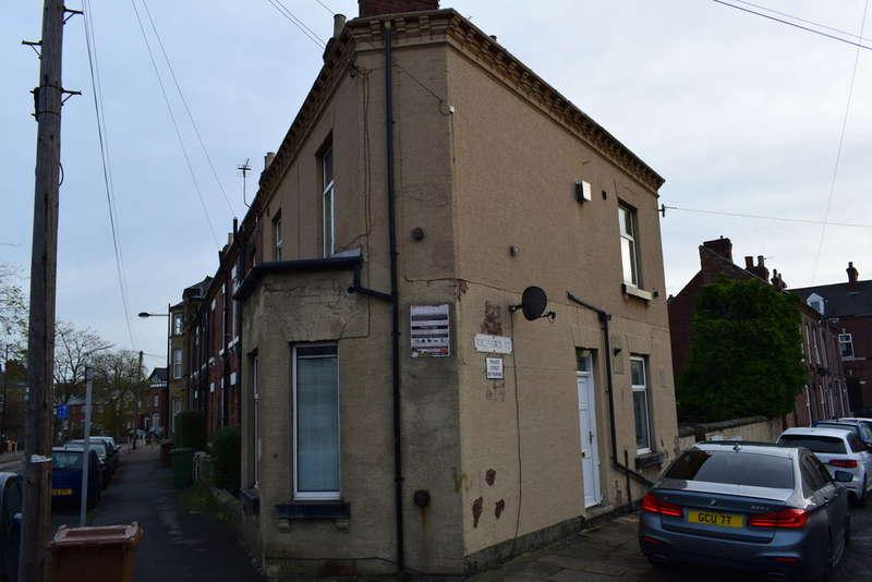 1 Bedroom Flat for rent in Richard Street, College Grove, Wakefield