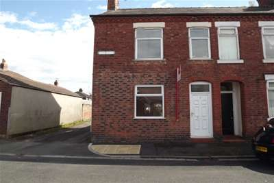 2 Bedrooms Property for rent in Romanes Street, Castle CW8