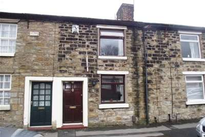 2 Bedrooms Cottage House for rent in Smith Street, Hyde, SK14