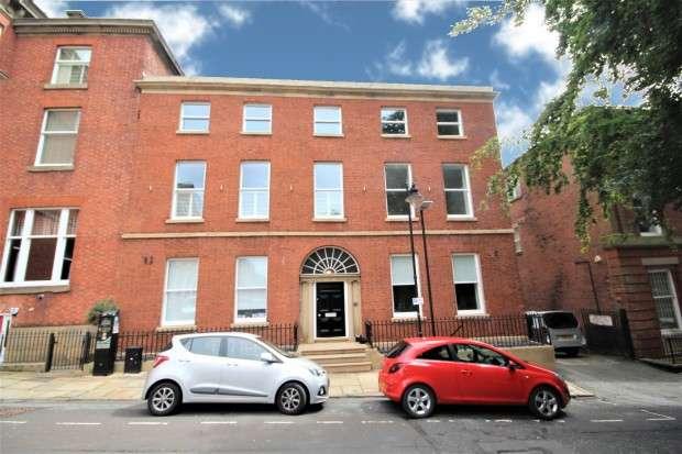 2 Bedrooms Apartment Flat for sale in 6 Winckley Square, Preston, PR1