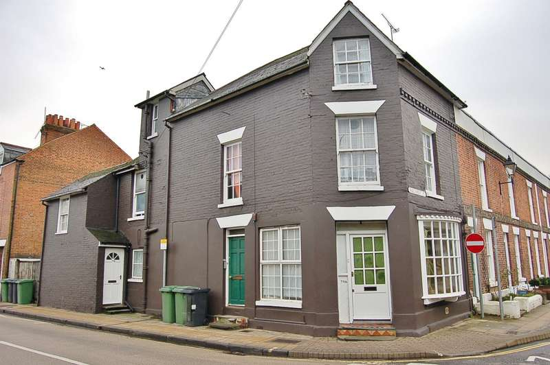 5 Bedrooms House for rent in Winchester City Centre