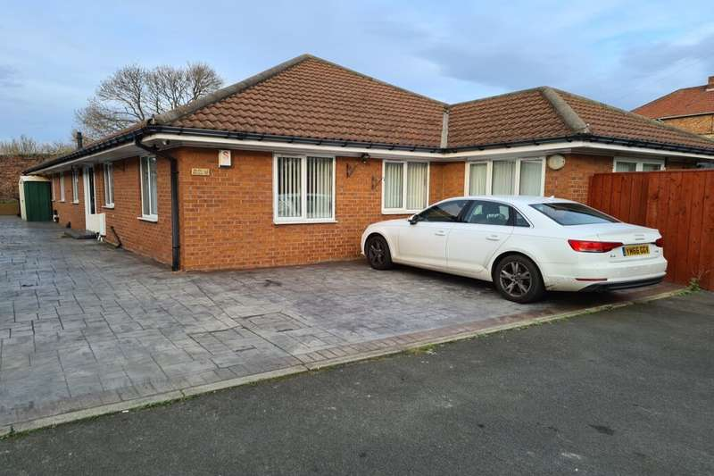 6 Bedrooms Detached Bungalow for sale in Shields Road, Gateshead, NE10