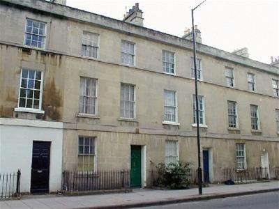 1 Bedroom Apartment Flat for rent in Albion Terrace