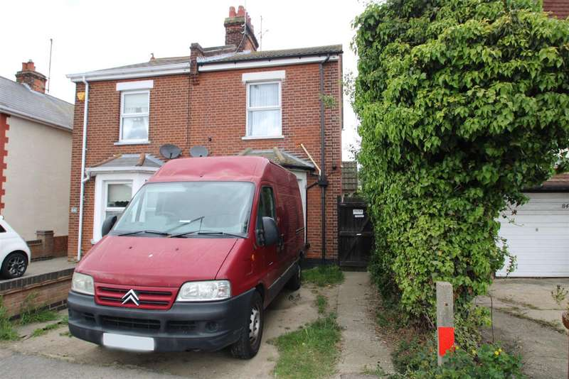 1 Bedroom Flat for rent in One Bed Maisonette, North Road, Great Clacton