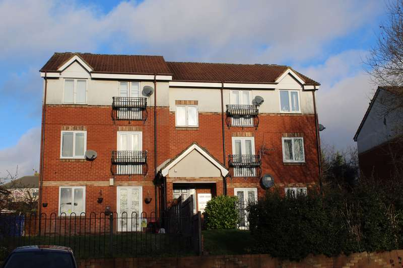 2 Bedrooms Property for rent in Mallard Court, Lower Grange, Bradford, BD8 0NU