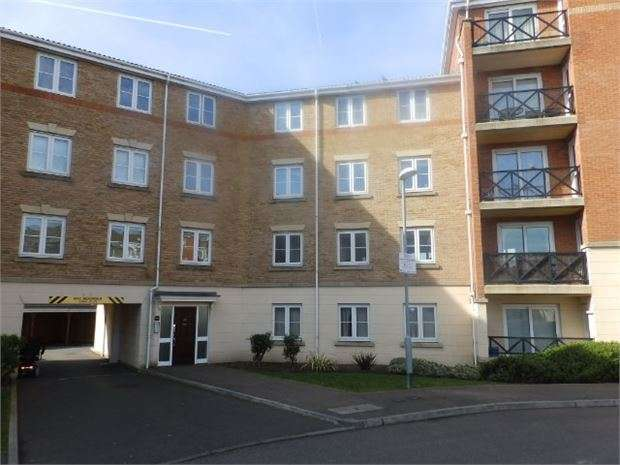 2 Bedrooms Apartment Flat for sale in Retort Close, Southend on sea, Southend on sea, SS1 2AQ